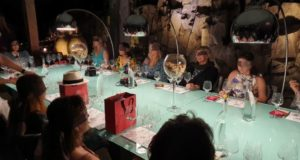 degustação as cegas vinicola luiz argenta
