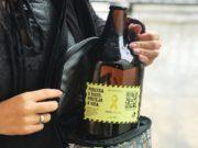 Troque Doações Por Cerveja