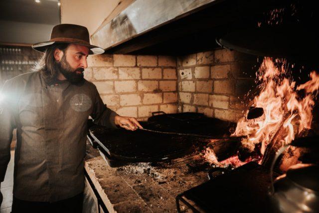 11 perguntas para Enio Valli, chef do Guri Cozinha de Origem